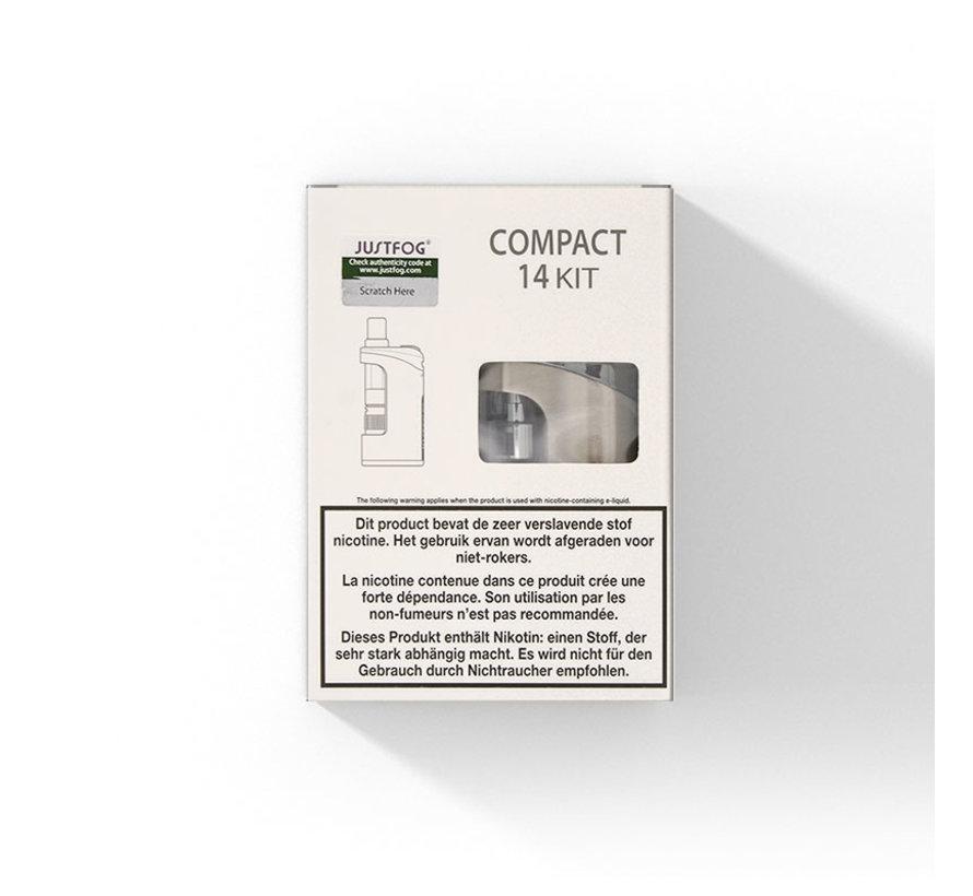 Compact Q14 Starterset