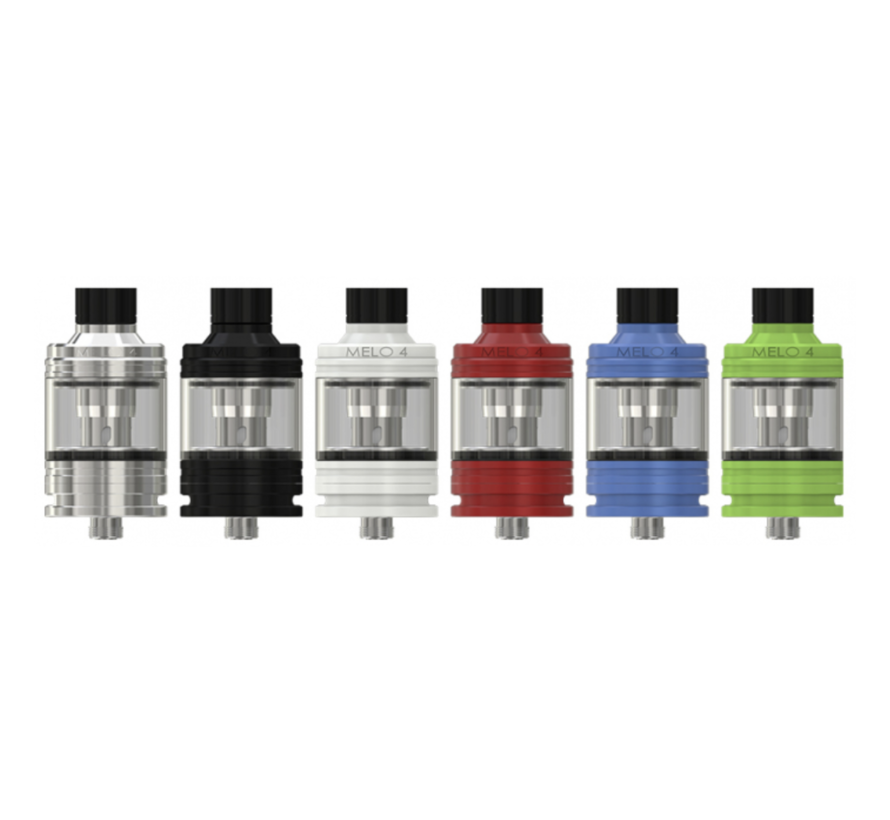 Melo 4 Clearomizer