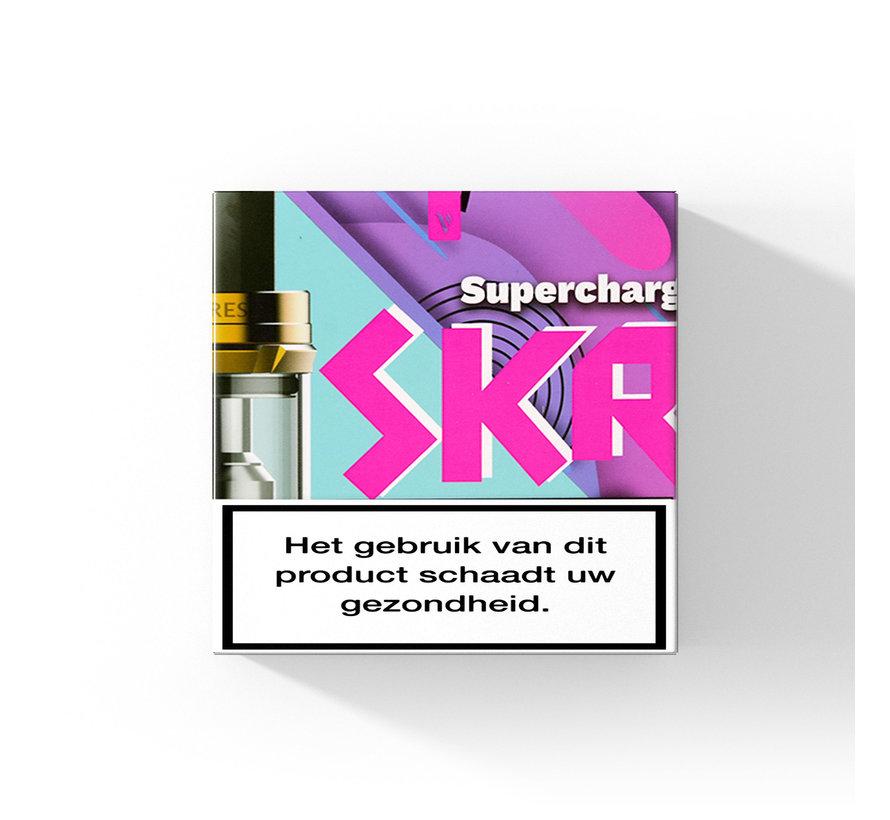 SKRR CLearomizer - 2ML