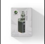 Eleaf iStick Pico 75w + Melo 3 Clearomizer