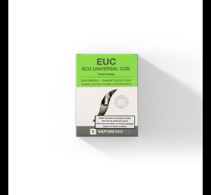 Veco One EUC Coils (5 st)