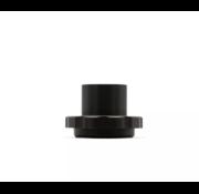 Aspire Cleito 120 driptip-Zwart