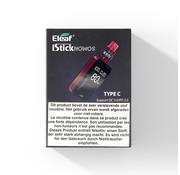 Eleaf iStick Nowos + Ello Duro Clearomizer  Startset