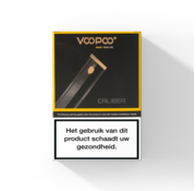 Voopoo Caliber - Uforce Clearomizer - 110W