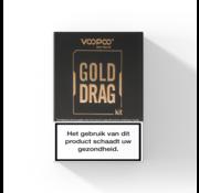 Voopoo Gold Drag + Uforce Clearomizer Startset