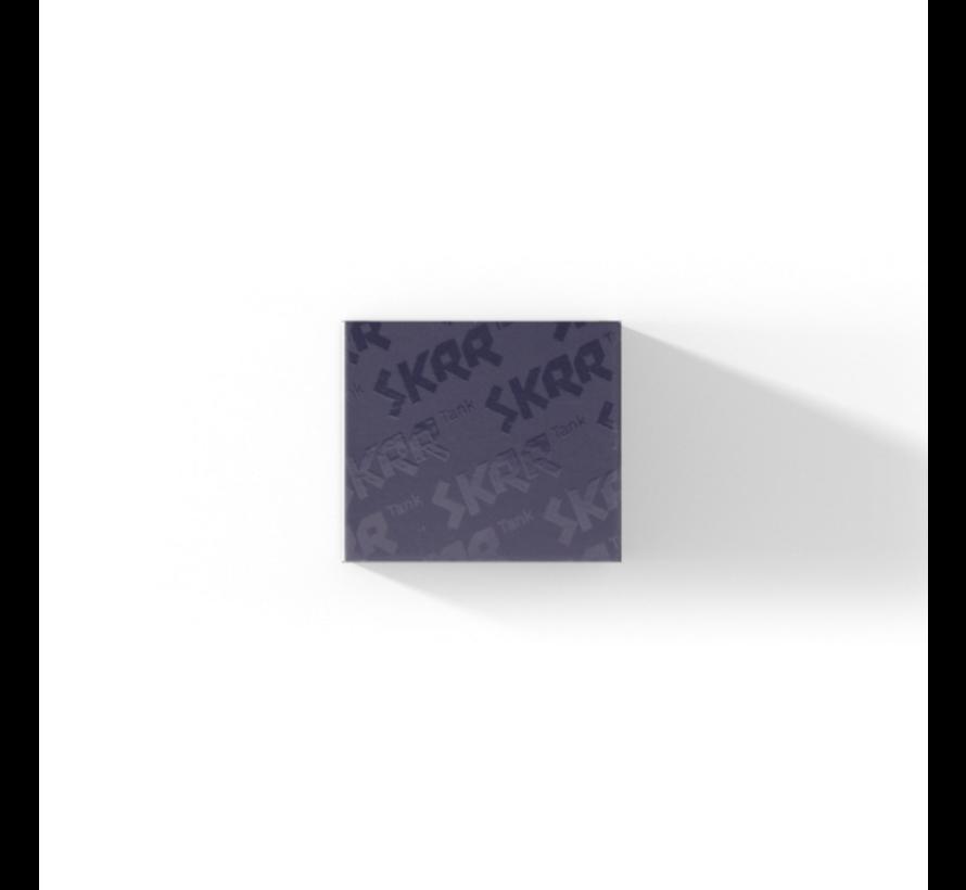 SKRR Pyrex Glas 2ML (1 St.)