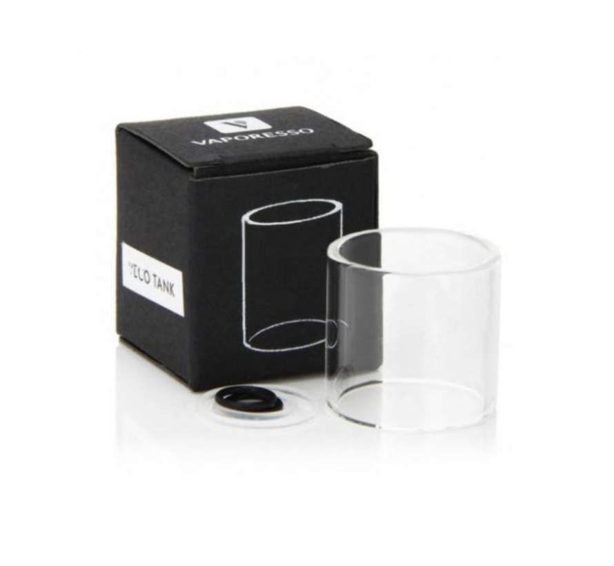 Veco one Pyrex Glass 2ML