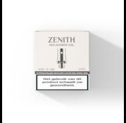 Innokin Zenith MTL Coils
