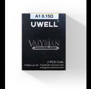 UWELL Valyrian Coils (2 St.)