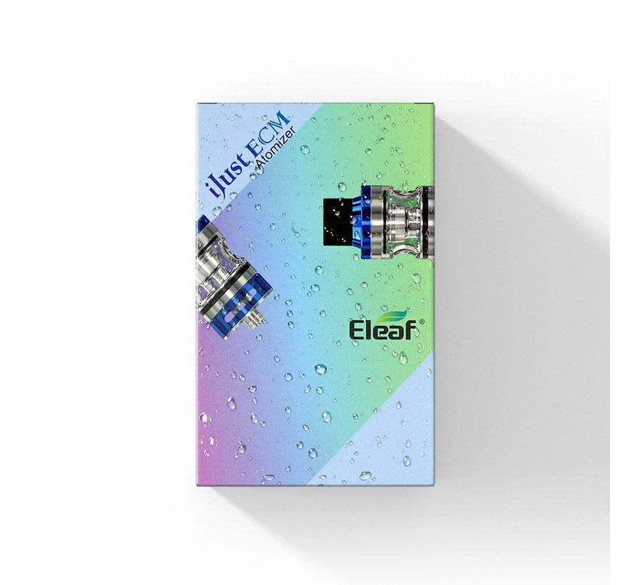 iJust ECM + ECM Clearomizer Startset 2ML