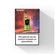SMOK S Priv + Big Baby Light Clearomizer 230W Startset