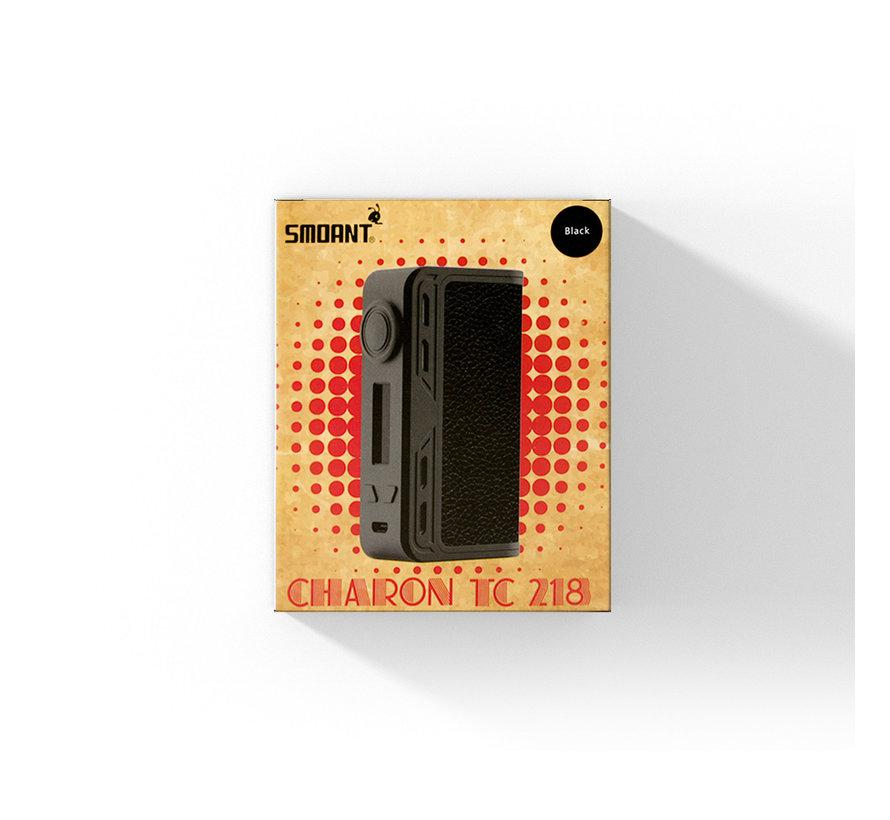 Charon 218W Box MOD