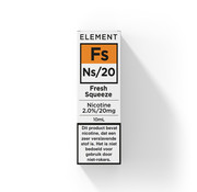 Element Nic Salts Fresh Squeeze