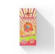 Big Mouth Retro Juice Peach & Raspberry 10ML