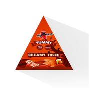 Big Mouth Yummy Creamy toffee 10ML