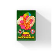 Big Mouth Loop Churros 10ML