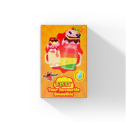Big Mouth Your Favourite Smoothie 10ML