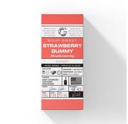 Glas  Strawberry Gummy 50ML