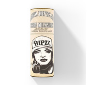 Hipzz Girl Cherry Milkshake 20ML