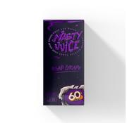 Nasty Juice ASAP Grape 50ML