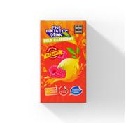 Big Mouth Wild Raspberry 50ML