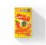 Big Mouth Unusually Ripe Orange 50ML