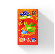 Big Mouth Sour Candy 50ML