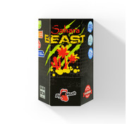 Big Mouth Sahara Beast 50ML
