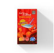 Big Mouth Peach Candy 50ML