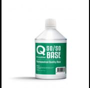 Q-Pharm E-liquid Base 500ML - BE