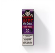 Vampire Vape Vamp Toes Nic Salt