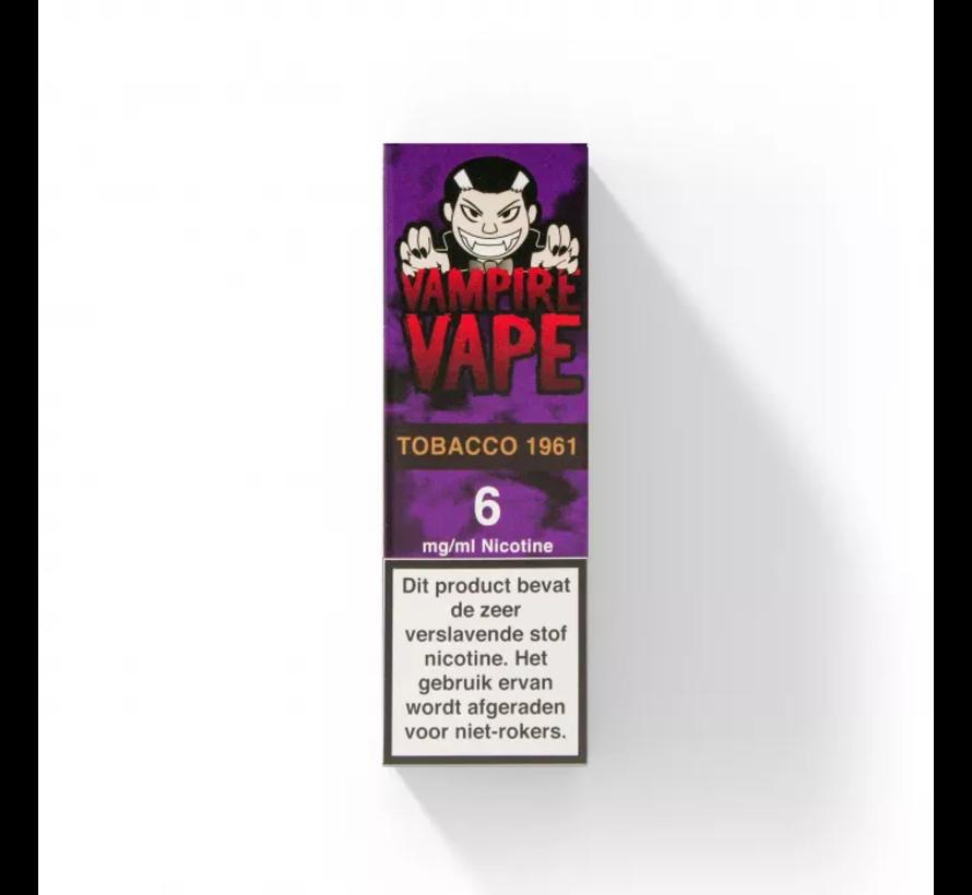 Tobacco 1961