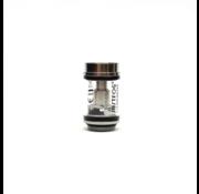 JustFog Q16 Pro Pyrex Glas + tank part