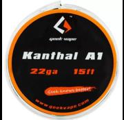 GeekVape  Atomizer DIY Kanthal A1 Tape wire 22GA