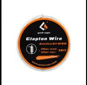 GeekVape  Clapton Atomizer DIY Kanthal KA1 / Ni80 Tape Wire