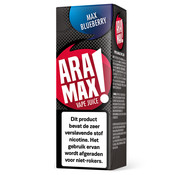 Aramax Blueberry Max