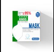 KN95 Mondmasker (10 stuks)