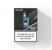 SMOK Majesty Luxe CF Startset