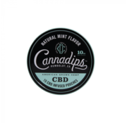 Cannadips Natural Mint Flavor