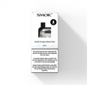 SMOK Alike RPM POD (no coil) - 2ML