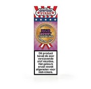 Flavourtec American Stars Blueberry Cheese Cake