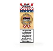 Flavourtec American Stars Strawberry Cheese Cake