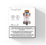FreeMax M Pro 2 Clearomizer - 2ML