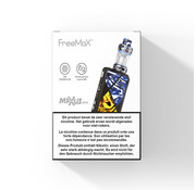 FreeMax MAXUS - 200W Startset