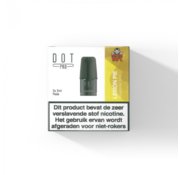 DOT Pro Vampire Vape Lemon Pie Pods (2x)