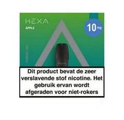 HEXA Apple
