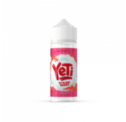 Yeti Strawberry - 100ML