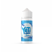 Yeti Blue Raspberry - 100ML