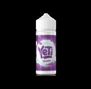 Yeti Grape - 100ML