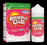 Breakfast Club Fruit Hoops - 100ML